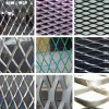 a Various Style of Expanded Metal Mesh for Decoration