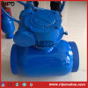 Fully Welded Trunnion Ball Valve (Q367F)