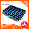 Best Price for Trampoline Park with Enclosure Indoor Trampoline Park