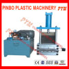 Single Position Screen Changer for HDPE