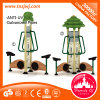 Outdoor Foot Massager Equipment Body Fitness Equipment for Gym