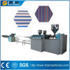 Tricolor Drinking Straw Making Machine