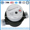 Plastic Single-Jet Dry Type Water Meter (Dn15-20mm)