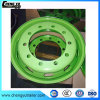 "Color Painted Wheel Rim 22.5"" for Heavy Duty Semi Trailer and Truck"
