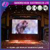 Light Weight 4mm Full Color TV Play Flexible LED Indoor Screen