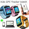 Hot Selling GPS Tracker Watch with Phone APP&Camera (D26C)