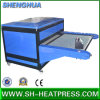 Automatic Hydraulic Double Stations Microtec Large Press T-Shirt Printing Heat Press Machine