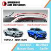 OE Style Roof Racks Luggage Racks for Toyota Hilux Revo 2015 Rocco 2018