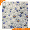 Bubble Look Ceramic Floor Tile for Washroom (30 X 30)