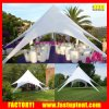 Fashion Star Shade Aluminum Single Pole Tent for Wedding Party
