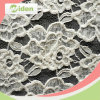 Nylon and Spandex Lace Fabric for Beauiful Dress