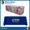 6'x8' Full Color Printed Table Covers for Events