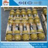 China Supplier Carrier Roller / Top Roller / Upper Roller for Machinery Excavator Dozer Undercarriage Parts Kobelco Sk025
