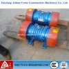 0.4kw Electric Construction Used Vibration Motor