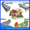Commercial Multifunctional Fruit and Vegetable Cleaning Machine