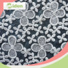 Fashion Swiss Net Lace Design Sewing Lace Fabric