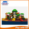 Commercial Preschool Playground Equipment Designed Outdoor Toddler Playground
