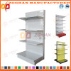 Manufactured Customized Single Side Supermarket Wall Display Shelving (Zhs575)