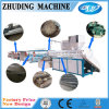 PP Polypropylene Flat Yarn Extrusion Machine