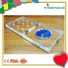 9-Hole Parkinson′s Disease Physical Therapy Equipment Plastic Pegboard