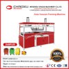 High Quality, 100% PC Luggage Vacuum Forming Machine (auto type)