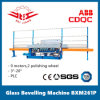 Glass Beveling Machine 9 Motor with Automatic Control for Mirror Grinding (BXM261P)