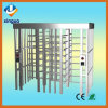 China High Quality Pedestrian Security Full Height Turnstile