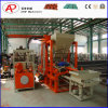 Automatic Qt8-15 Cement Interlocking Block Molding Machine