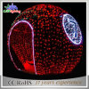 2016 China Hot Newest Outdoor Christmas LED Ornamental Balls Light