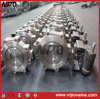 Lug Stainless Steel Butterfly Valve