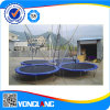 New Products Cheap Customized Safety Large Bungee Trampoline