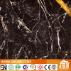 Black Color Glossy Porcelain Tile for Floor/Wall (JM6609)