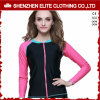 Ladies Plus Size Custom Made Rash Guard
