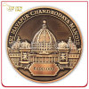Custom 3D Government Agencies Souvenir Coin