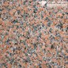 Polished Red Balmoral Granite for Countertops & Vanities (MT012)