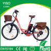 City Commuting All Wheel Drive 2 Wheeler Electric Bike Exercise Commuter Cycle