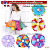 Toddler Kids Girls Tutu Skirt Dress up Costume Birthday Gifts Party Products (C5012)