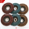 "5"" Surface Conditioning Flap Disc with Non Woven Raw Material"