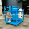 TY Series Turbine Lube Oil Purification Machine