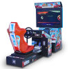 Most Popular Luxury HD Outrun Adult Car Racing Arcade Game Machine for Sales