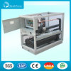 R410A Water Cooled Water Chiller Central Scroll Heat Pump Chiller