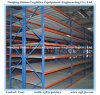 Medium Duty Shelf with Steel Panel for Warehouse Storage