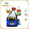 Cooler Bag/ 6-Pack Cooler Tote Bag/ Insulated Lunch Cooler Bag with Zipper