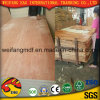 Bb/Bb, BB/CC One Time Hot Press for Decorative/Packing Plb/PA/Okoume/Bingtangor Plywood