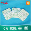 Sterile Waterproof Wound Care Medical PU Wound Dressing Pad