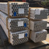 Extruded Aluminum Tube 6061 T6 for Mechanical Processing