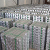 High Quality Aluminium Ingots 99.99% / 99.9% /99.7%