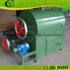 6GT-500 peanut, soybean roaster machine with 150-200kg/h
