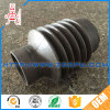 Corrugated Non-Flammable Accordion Rubber Bellow