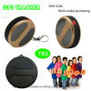 Mini GPS Tracker with GPS+Lbs Dual Positioning (T8S)